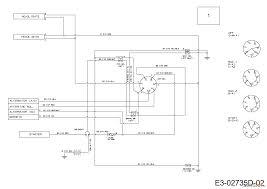 mtd lawn tractors rs 125 96 b 13ah761f600 2010 wiring diagram
