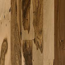 triangulo pecan hardwood floors