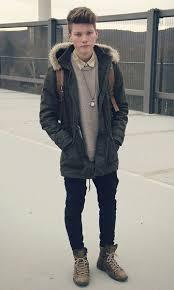 Green Parka Jacket Mens 141 Best Parka Images On Pinterest Men U0027s Style Menswear And