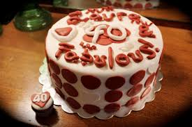 ideas for a 40th birthday cake female u2014 wow pictures 40th