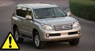 lexus gx 460 review 2012 consumer reports labels 2010 lexus gx 460 as a safety risk