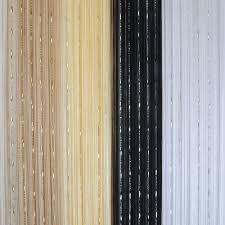 Window Blind String Tassel String Curtain Dew Drop Bead Window Door Room Wall Blinds