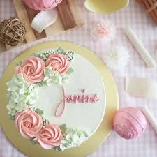 cake decorating best 25 simple cake decorating ideas on simple cakes
