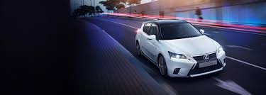 does lexus ct200h qualify for tax credit new lexus ct 200h concentrated luxury lexus ireland
