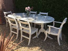 stunning shabby chic french country style strongbow extending