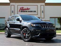 jeep grand srt8 2014 2014 jeep grand srt8 for sale in springfield mo stock