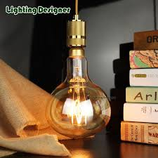 l bulb base sizes r160 led filament vintage l giant bulb american style led light