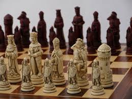 chessbaron berkeley chess large camelot chess