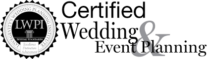 certified wedding planner stylish wedding planner school start a career in event planning qc