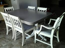 md designs dining room table makeover