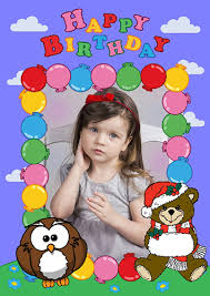 happy birthday poster template try now on http www ronyasoft