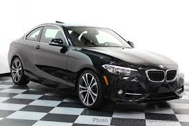 228i bmw 2014 used bmw 2 series certified 228i sport package coupe at