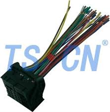 automobile wire harness ts9003 21 5 high quality wholesale alibaba