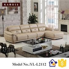 meuble canapé lit mobilier moderne salon canapé américain canapé lit ensemble l forme