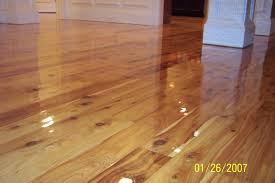 Laminate Floor Glue My New Wood Floor Is In I Glue Down Floors Flooring