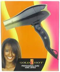 black n gold hair dryer special offers jrl phantom 3300 ceramic ionic hair dryer black