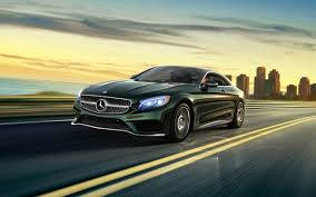 green mercedes benz s class luxury coupe mercedes benz
