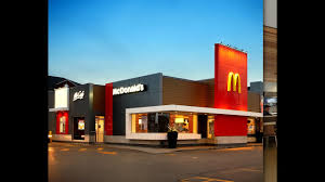 is mcdonalds open on thanksgiving