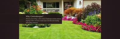pictures of landscaping greenskeeper landscaping u0026 lawn care binghamton ny