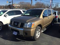 nissan armada 2005 for sale used nissan armada city select auto sales