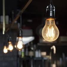 led edison bulb kohree 6w vintage led filament light bulb 2700k