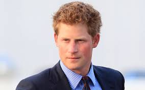 Prince Harry by 10 Wacky Facts About Prince Harry Like His Childhood Nickname