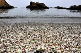 Glass Beach | glass beach fort bragg california wikipedia