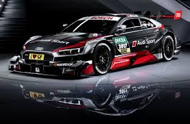 audi racing audi rs 5 dtm racecar engineering