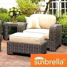 Sunbrella Outdoor Patio Furniture Idea Sunbrella Patio Furniture And Outdoor Fabrics 81 Sunbrella