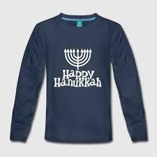 hanukkah shirts shop hanukkah t shirts online spreadshirt