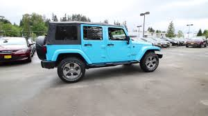 jeep sahara 2017 4 door 2017 jeep wrangler unlimited sahara chief clearcoat hl634725