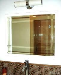 Bathroom Mirror Frame Kit Bathroom Picture Frames Simpletask Club