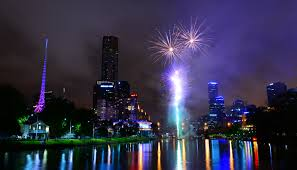 file australia melbourne celebration of diwali fireworks 2013 jpg