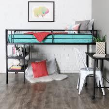 bedroom metal bed frame full metal twin bed cheap metal bed