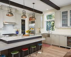 island lighting in kitchen kitchen island lighting ideas houzz