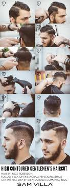 mens haircuts step by step 280 best mens hair images on pinterest hair cut man man s