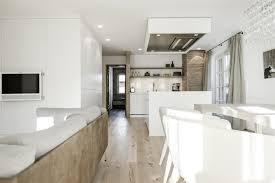 Esszimmer Einrichten Wohnideen Kleines Wohnzimmer Mit Offener Kche Und Esszimmer Wohndesign