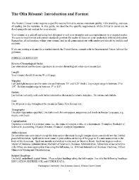 Plain Resume Template Internship Resume Free Resume Example And Writing Download