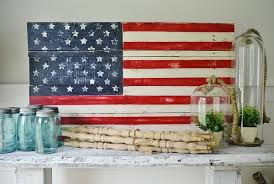 american flag home decor diy wood pallet american flag liz marie blog