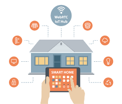 smart home trusted objects smart home