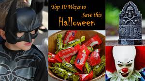 10 ways to save this halloween slickdeals net