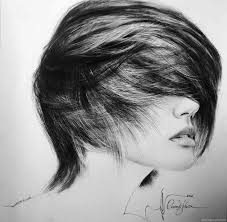 drawing of bob hair 17 best sketch images on pinterest draw drawings and sketches