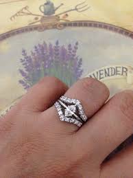 engagement ring enhancers sale 14k vs2 marquise solitaire ring with enhancer