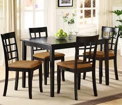 walmart dining room sets terrific walmart dining room sets table black at set