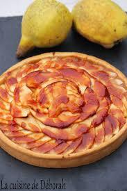 cuisiner des coings les 25 meilleures idées de la catégorie tarte pommes et coings sur