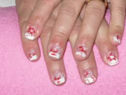 easy gold nail polish designs for short nails 2015 best nails
