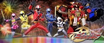 power rangers ninja steel announced 2018 dino super charge