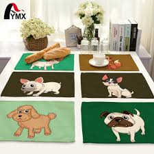 Sheep Home Decor Polyester Napkin Picture More Detailed Picture About 42 32cm