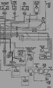 wiring diagram 24 volt system excavator caterpillar 225 225