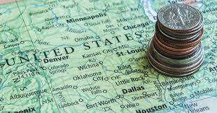 Cheapest State America U0027s Cheapest States To Live In 2015